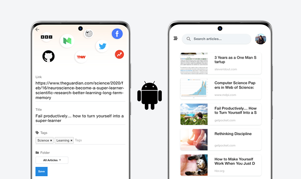 How to Install and Use Reader Mode on Android